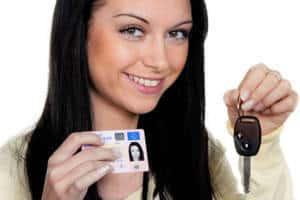 koop Europees rijbewijs