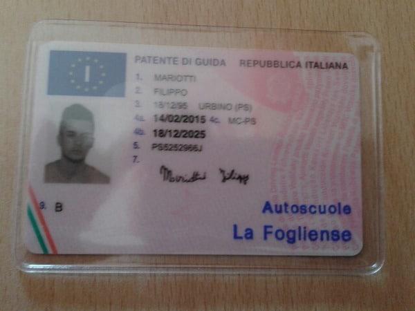patente di guida ed epilessia 100% originale, patente di guida e indennità