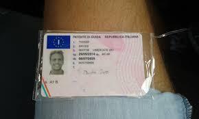 Esame gratuito patente di guida privata, Esame gratuito patente di guida